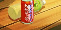 Cool Cola