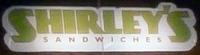 ShirleysSandwiches