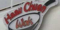 Haau Chuen Wok