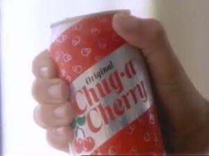 ChugACherry