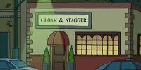 Cloak & Stagger