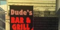 Dude's Bar & Grill