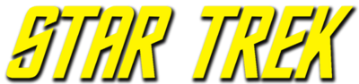 A Star Trek logo
