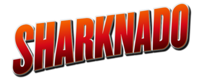 Sharknado logo