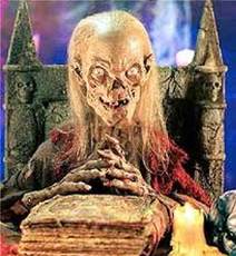 A Crypt Keeper