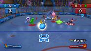 MarioSportsMix Slime SpecialShot