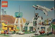 Lego 10159 City Airport