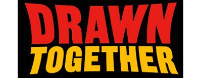 A Drawn Together logo