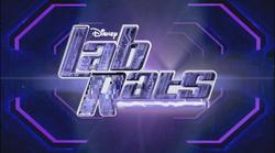 LabRats logo