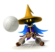 MarioSportsMix BlackMage