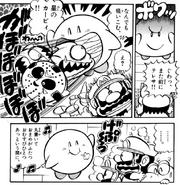 SuperMarioKun Kirby