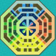 NintendoLand MarioChase arena 1b