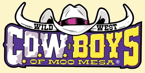 Image - A wild west COWboys of moo mesa.jpg | Crossover ...