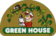 Greenhouse logo