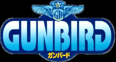 Gunbird logo