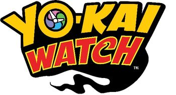 Yokai watch logo