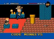 CodeMonkeys 101 Podoboo