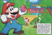 Mario in Mariozilla