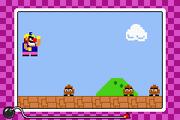WW Microgame Super Wario Bros