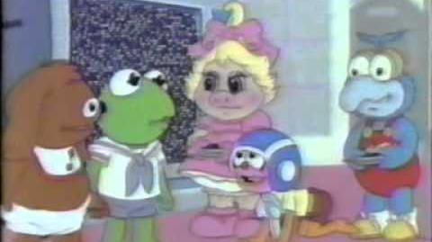 Muppet Babies - Season 6 Episode 12 - It's Only Pretendo