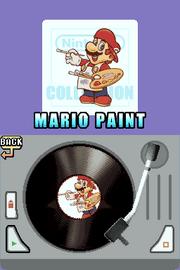 WWTo Record Mario Paint
