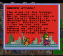 Mario X Sim