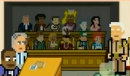 CodeMonkeys 203 Jury