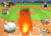 MSB King Boo Fireball