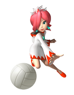 MarioSportsMix WhiteMage