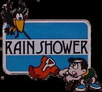 RainShower logo