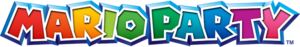 MarioParty logo