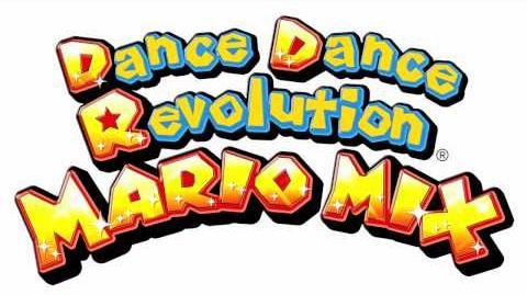 Moustache, Barrel, and Gorilla - Dance Dance Revolution Mario Mix