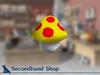 Nintendogs Item Mushroom