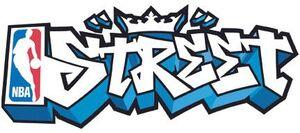 NBA street logo