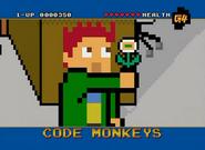 CodeMonkeys 103 FireFlower