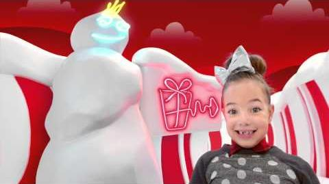 Target Holiday 2014 Alice in Marshmallow Land Target Commercial Extended Version-0