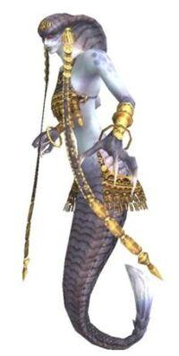 Lamia (Final Fantasy)