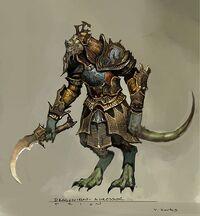Dragonian