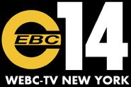 EBC 14 WEBC ident 1996