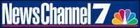NewsChannel 7 logo