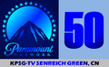 KPSG Paramount 50