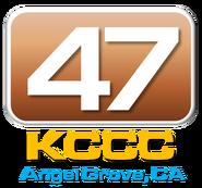 KCCC logo 1980