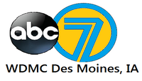 WDMC Logo