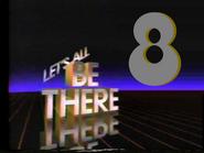 KLZ-TV 1984 ID