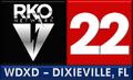WXDX Logo