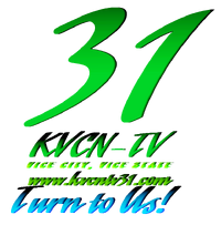 New KVCN Logo 2014