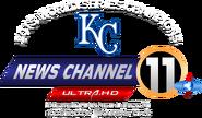 KCSN logo royals tribute