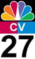 Logo for wkcv tv 2015 present by revinchristianhatol-d9hjbke