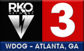 WDOG Logo