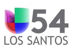 KUNO Univision 54 Los Santos
